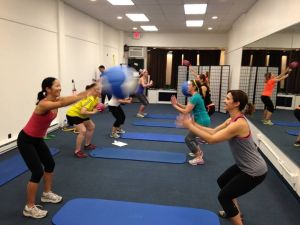 Team EnVision Strength Training at Marathon Physical Therapy