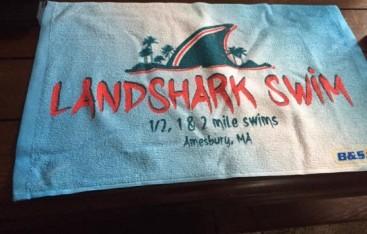 LandShark Swim 2016