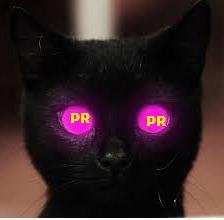 PR Cat