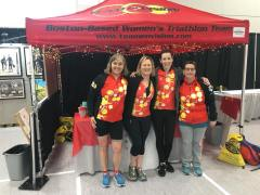 Team Envision at Race-Mania 2018 3